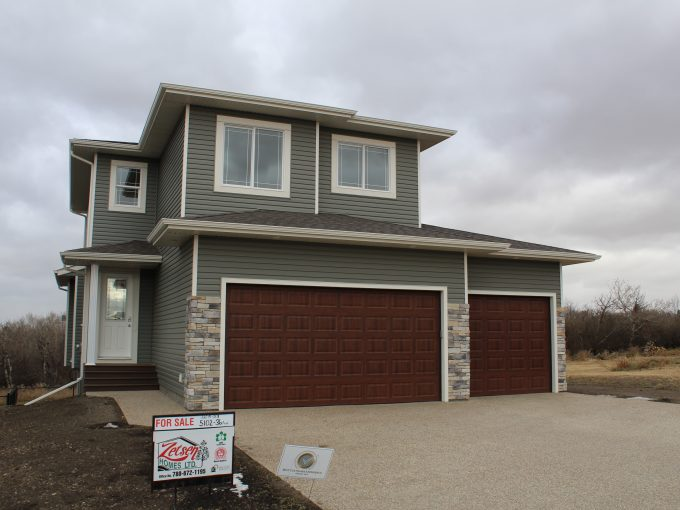 Creekview Two-Storey Home