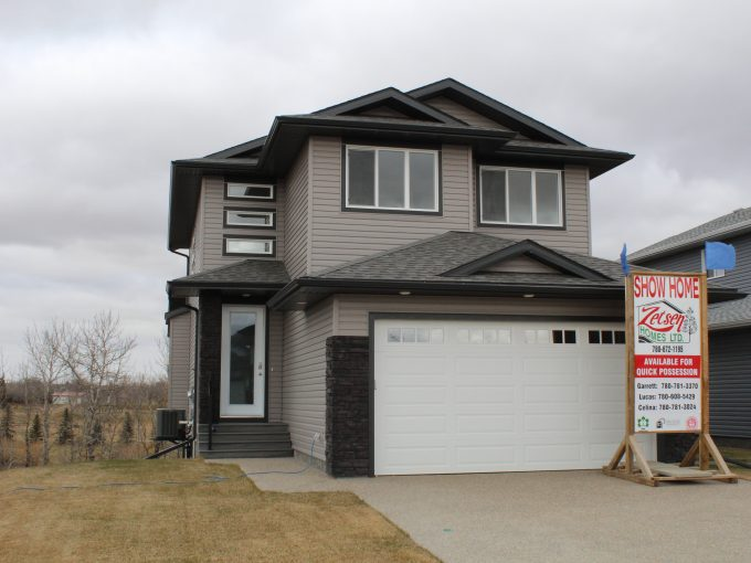 New Build Two-Storey Home In CreekView